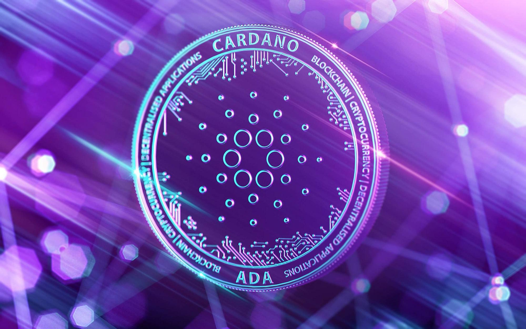 Прием оплаты Cardano ADA! Квест-проект «FoX»