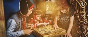 Как выбрать квест для детей в Саратове, Энгельсе или Самаре?