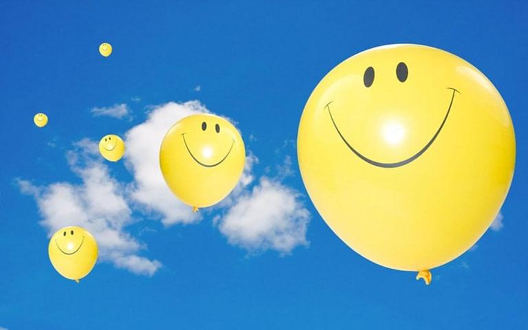 Акция в честь «Дня счастья» скидка 20%