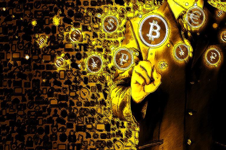 Прием оплаты в криптовалюте! Квест-проект «FoX»