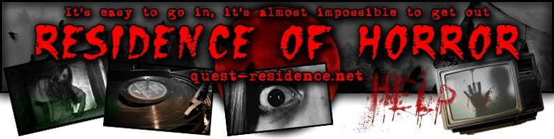 Квесты саратова адреса и цены Квест-проект «Residence of Horror»